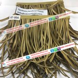 Synthetic Thatch Roofing Building Materials for Hawaii Bali Maldives Resorts Hotel 37