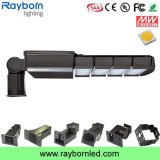 Outdoor IP65 Shoebox Parking Lot LED Road Street Light 200W