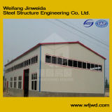 Cheap! ! ! SGS Certificated Steel Structure Building