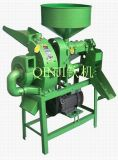Combined Unit of Rice Mill and Grinder (6NF-7/9F-20)
