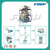 Chicken Feed Plant/Pig Feed Plant