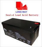 Storage Lead Acid Battery 12V200ah for Cable Television
