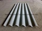 Fiber Cement Corrugated Roof Tile, 0.92 X 2.5m