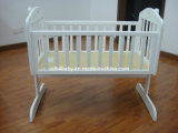 Solid Wood Baby Cradles (TC8022)