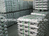 Zinc Ingot 99.995%, Zinc Ingots 99.99% for Sale