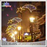 2017 Holiday LED Commercial Christmas Decoration Project Street Motif Light