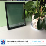 Float Tempered / Toughened Insulated Reflective Building Glass