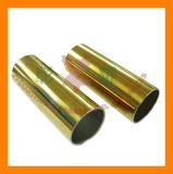 316 Round Tube with Gold-Plated for Nobile Aristo