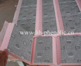 Insulated Air Duct Panel