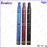 High Quality Dry Herb Electronic Cigarette (Ago) , E-Cig, E-Cigarette