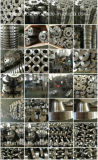 Manifolds for Booster Set, Stainless Steel, Carbon Steel Forged Flange