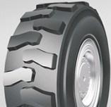 Skid Steer Industrial Tyre (12.5/80-18)
