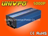 Inverter 5000W12V/24V/48V for Off grid Solar System (UNIV-5000P)
