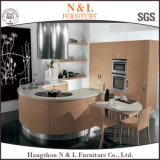 N&L Luxury Home Furniture Modular Kitchen Cabient