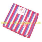 Embroidery Polar Fleece Scarf (JRG059)