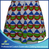 Custom Sublimation Ladies Lacrosse Sports Skirt for Sporting Clothing Without Lining
