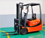 1.3-2 Ton 3-Wheel Battery Forklift with CE