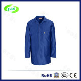 Antistatic ESD Clean Room Overcoat Smock Lab Coat Workwear Suit