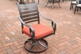 New Outdoor Dining Swivel Chair