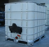 IBC Tank for Liquid Storage Chemical Industry