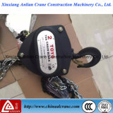 2t Hand Chain Toyo Lifting Block