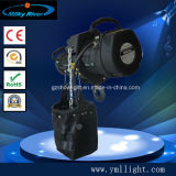 High Safety Performance Stage Lifting Electric Hoist /Portable Hoisting Equipment
