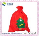 Hot Sale Santa Bag Christmas Bag/with Differ Size