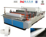 High Quality Rewinder Embossed Maxi Roll Toilet Paper Making Machine