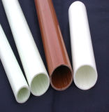 Smooth and Reinforced Fiberglass Tube with Insulation