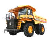 Sany Srt55D 55t Heavy Mining Dump Truck Sany Rigid Truck