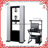 Computer Servo Elasticity Testing Machine for Rubber