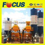 35m3/Hr Ready Mixed Concrete Batching Plant for Road Bridge Enginerring