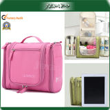 High Quality Promotional Folded Outdoor Toiletry Travel Wash Bags