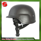 High Quality Adjustable Aramid PASGT Military Ballistic Helmet