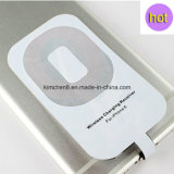 Wholesale Alibaba China New Product of Receiver Qi Universal Wireless Charging Receiver for Iphon5/5s/6/6+