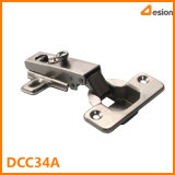 35mm Cup One Way Action Key Holes Hinges