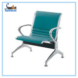 Public Furniture PU Leather Airport Lounge Chair