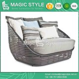 Modern Daybed Rattan Daybed (Magic Style)