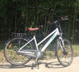 City E-Bicycle with 36V Lithium Battery