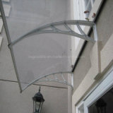 Easy to Fit Door Canopy Window Awning
