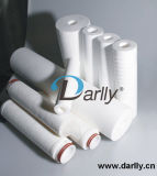 Water Filter Cartridge PP Spun for Water Cleaner