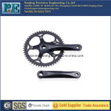 Bicycle Parts for Custom Precision CNC Machining Crank