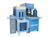Pet Two-Stage 5 Gallon Semi Automatic Blow Molding Machines