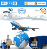 China Air Freight Forwarder to Denmark