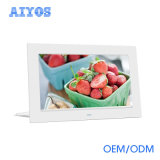 Shop Fittings 7 Inch LCD Player WiFi Digital Picture Frame for Advertising
