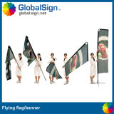 Cheap and High Quality Flying Flag Poles