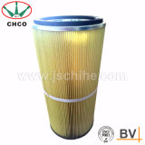 CH Spunbonded Polyester Oilproof Filter Cartridge