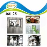 Automatic Aluminum Can Capping Machine