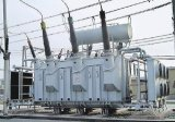 Power Transfomer Oil Immersed High Voltage