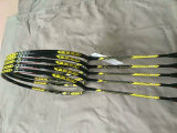 High Grade Carbon Tournament Badminton Racket